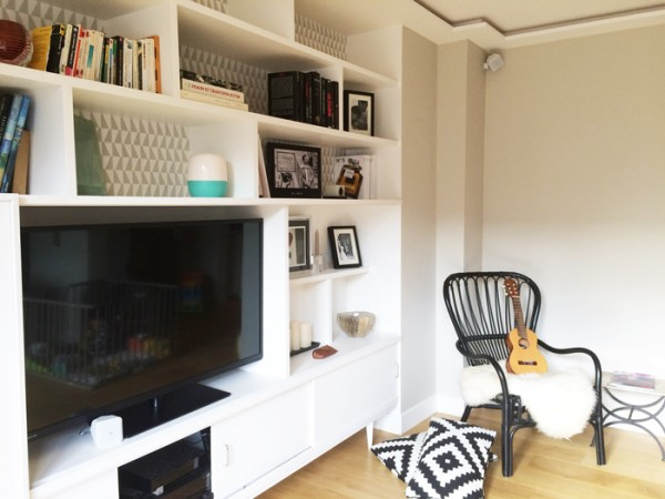 Appartement à Courbevoie