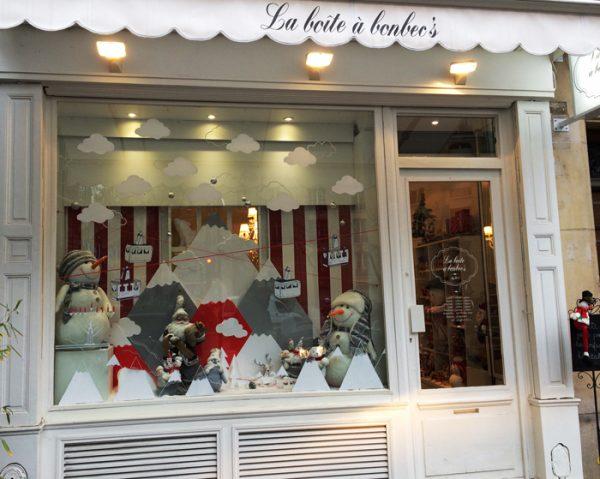 Boutique & atelier à Paris 17